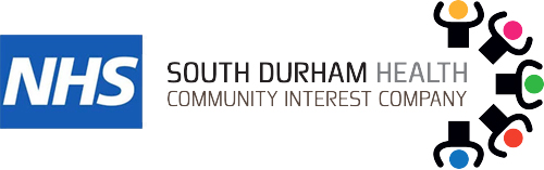 South Durham Health Logo